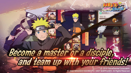 Naruto: Slugfest screenshot 4