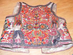 Photo: Kožušak Női bőrmellény