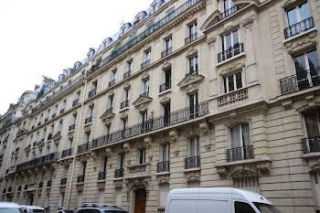 Appartement 6 pièces 158 m2