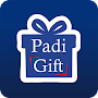 Padigift APK icon