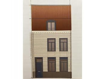 maison à Lille (59)