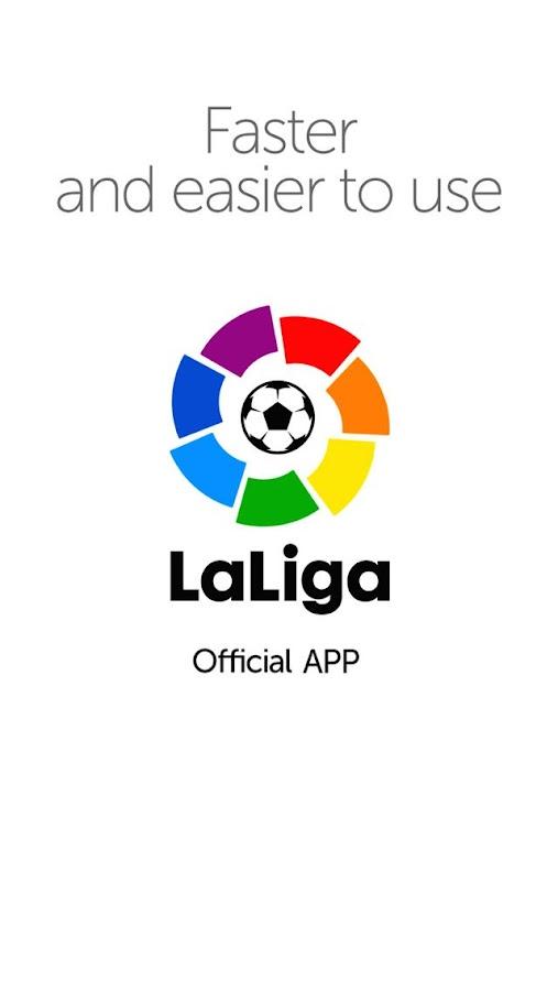 LaLiga - Official App - screenshot