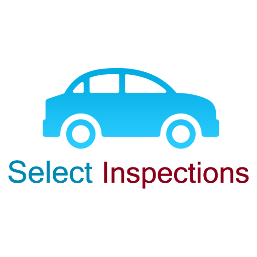 Select Inspections icon