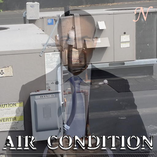 Air Condition- screenshot