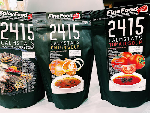 健康管理、ダイエットにもオススメ2415スープの効果は?取扱店、通販先はあるの??