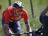 Dylan Teuns pakt ritzege en leiding in klassement in Dauphiné