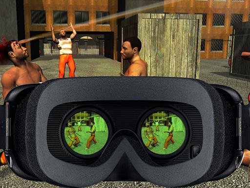 Police Sniper Prison Guard VR Apk Download Free for PC, smart TV