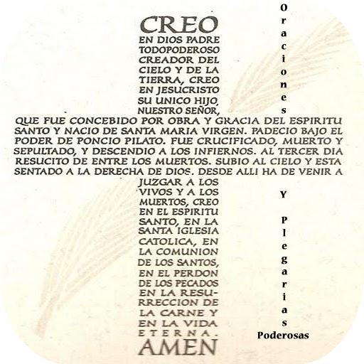 Oracion y Plegarias Poderosas