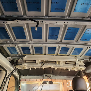 ハイエースバン GDH201Kのカスタム事例画像    KEIさんの2020年02月09日09:12の投稿