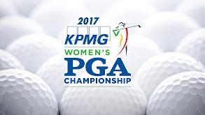 2017 KPMG Women's PGA Championship thumbnail