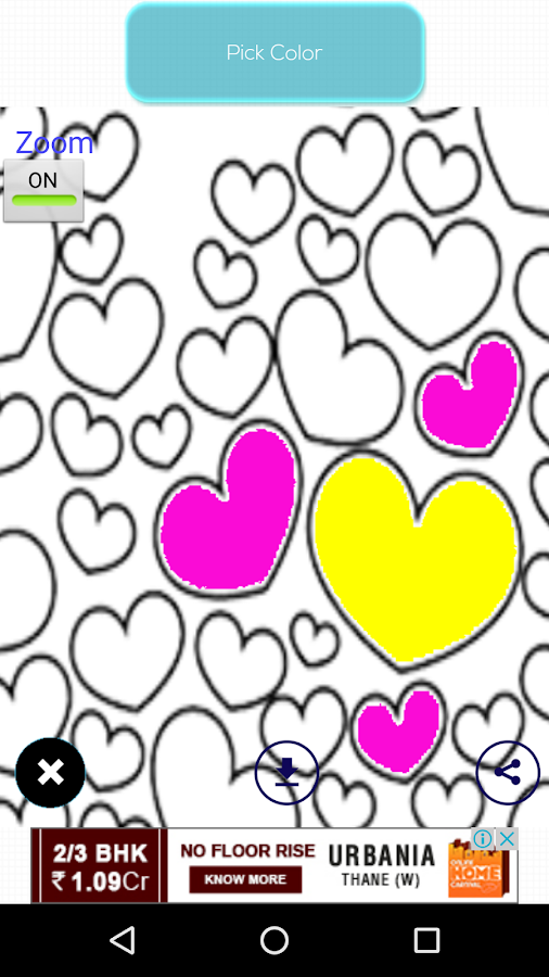 Love Coloring Book Android Apps on Google Play