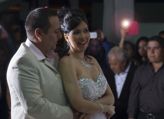 Fotógrafo de bodas Sammy Carrasquel (smcfotografiadi). Foto del 01.07.2015