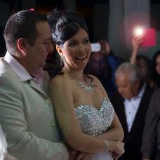 Wedding photographer Sammy Carrasquel (smcfotografiadi). Photo of 01.07.2015