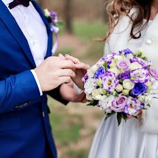 Wedding photographer Olga Misnik (MrsMisnik). Photo of 01.03.2018