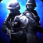 Modern Strike Online: Bullet FPS Jogos de tiro icon