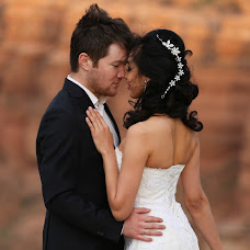 Wedding photographer Inna Pedure (ineliya). Photo of 21.02.2017