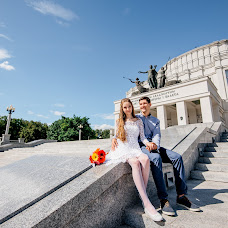 Wedding photographer Natasha Martova (natimart6). Photo of 20.08.2018