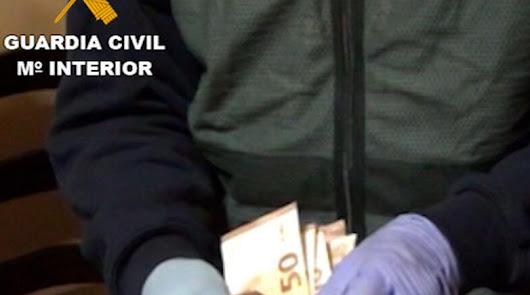 Detenida una mujer acusada de vender droga desde sus dos locales de hostelería