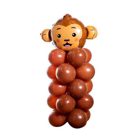 Ballongpelare - Apa