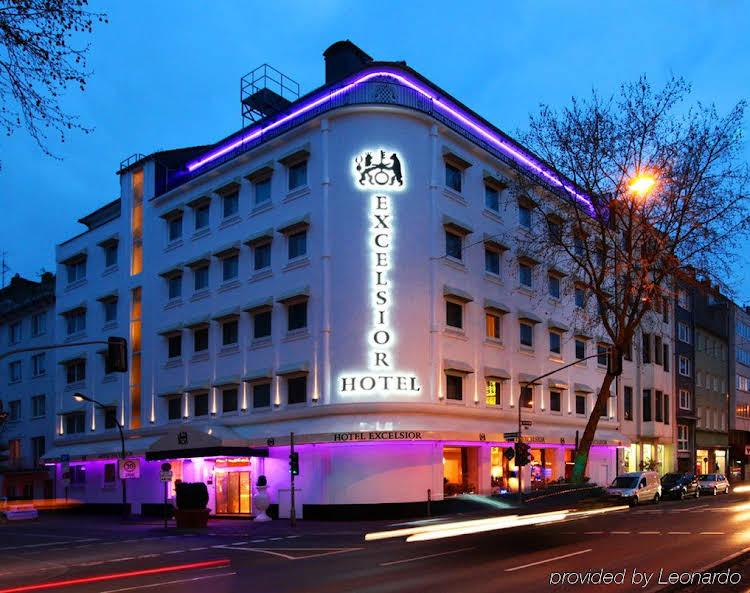 Hotel Excelsior Düsseldorf (Superior)