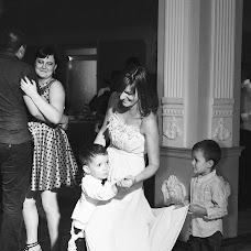 Wedding photographer Sergiu Cotruta (SerKo). Photo of 24.07.2017