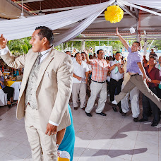 Wedding photographer Carlos Dzib (CarlosDzib). Photo of 07.03.2017