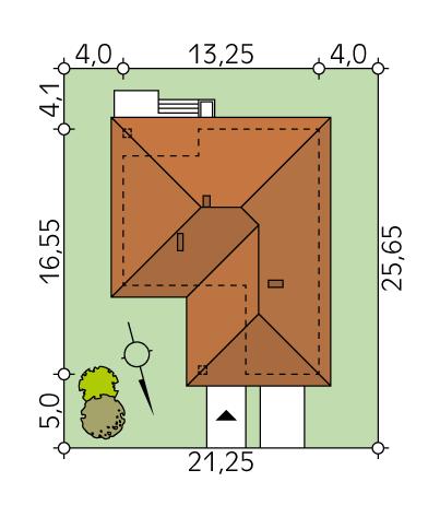 Kiwi 2 (CE) - Sytuacja