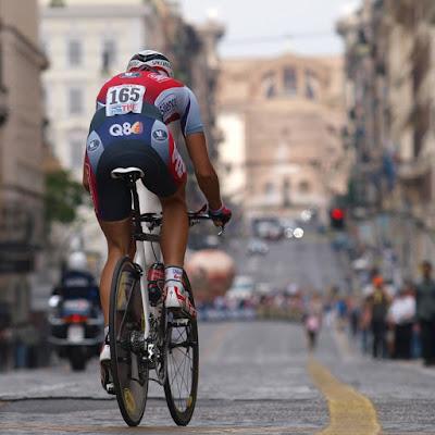 Cronometro a Roma di Mirko Macari Fotografia