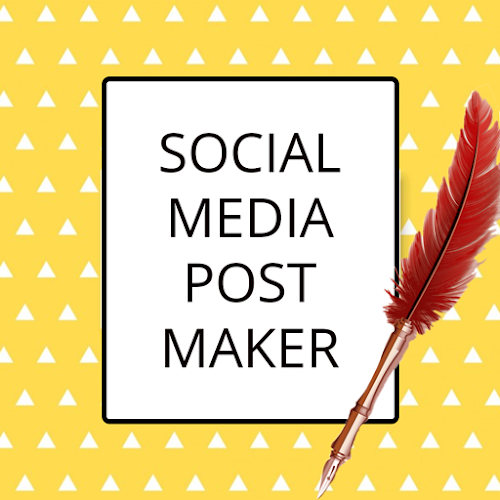 Social Media Post Maker, Planner, Graphic Design[PRO] 30.0mod