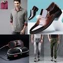 Men Fashion Online Shopping icon
