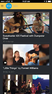 30A Radio- screenshot thumbnail