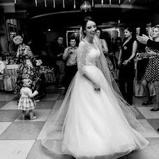 Wedding photographer Kseniya Voropaeva (voropusya91). Photo of 10.07.2018
