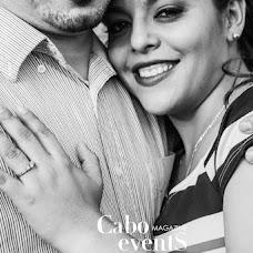 Fotógrafo de bodas Cristian Mendoza (mendoza). Foto del 12.01.2015