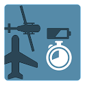 Flight Time Calculator icon