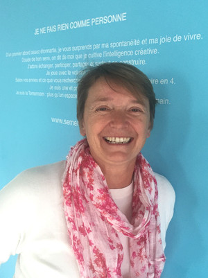 Maryse Trouillez - Séménia - Innovation managériale