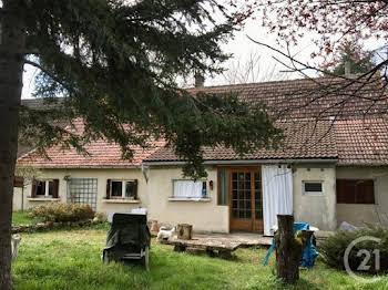 Maison 6 pièces 123,39 m2