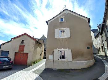 maison à Laissac (12)