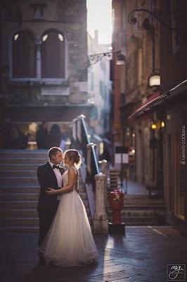 Wedding photographer Marius Godeanu (godeanu). Photo of 21.11.2017