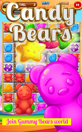 Candy Bears  screenshots EasyGameCheats.pro 3