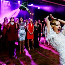 Wedding photographer Sabina Mladin (sabina). Photo of 02.03.2018