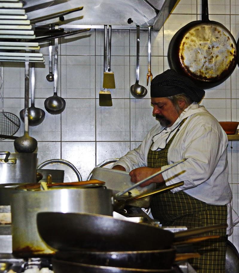 Lo chef... di jovi55