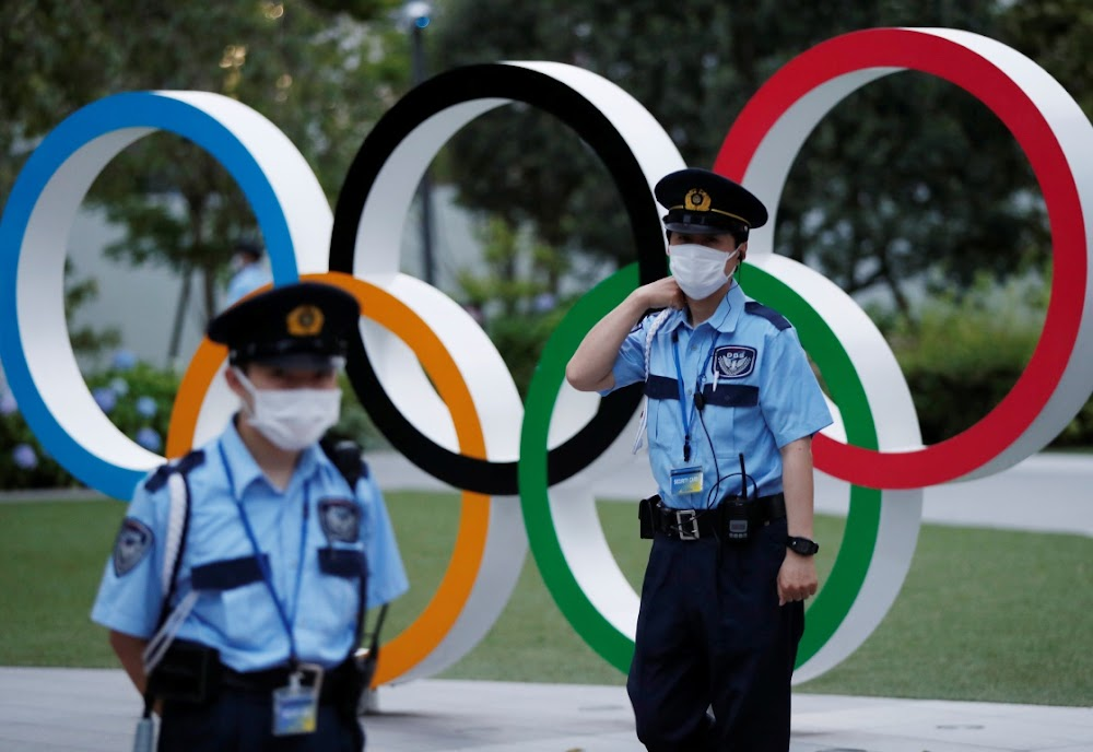 Olympics opening ceremony director fired over Holocaust joke