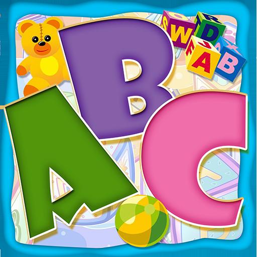 教育のABCキッズ&幼児の学習 LOGO-HotApp4Game
