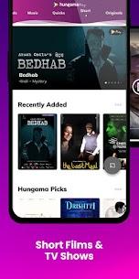Hungama Play apk download 5