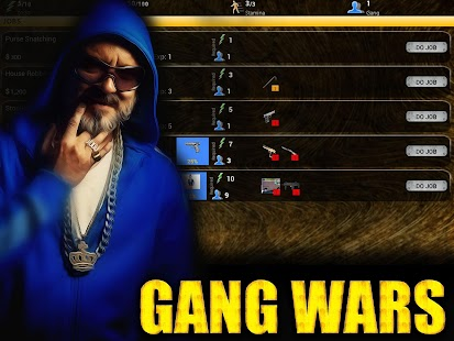 Gang Wars A Game for Gangsters- screenshot thumbnail