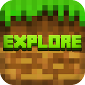 Tải Game Craft Exploration Survival
