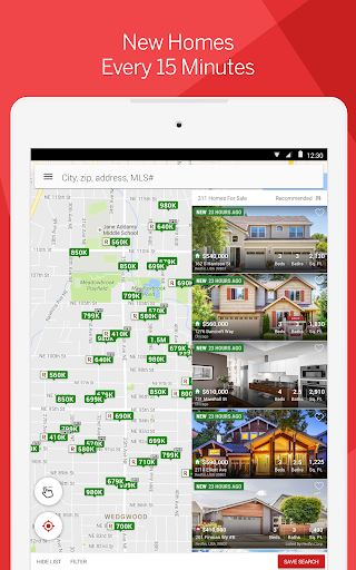 Redfin Real Estate for PC