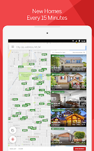 Redfin Real Estate- screenshot thumbnail