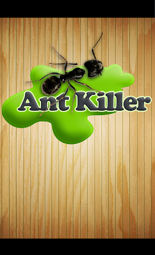 Insect Smasher Ant Killer game