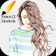 Pencil Sketch Editor